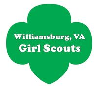 Williamsburg Girl Scouts